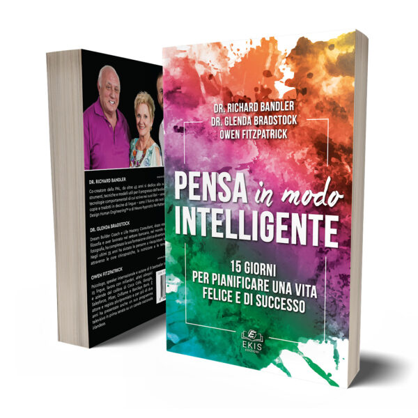 Libri sulla crescita personale: Ekis Edizioni. Pensa in modo intelligente