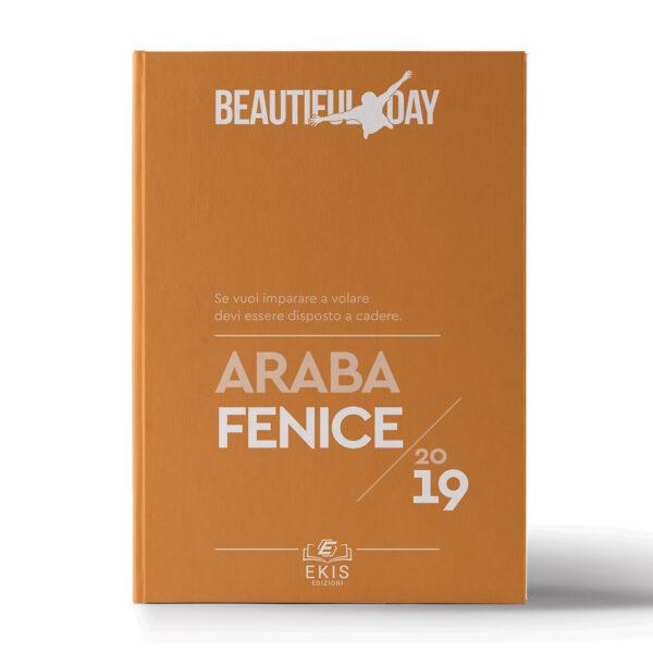 Libri sulla crescita personale: Ekis Edizioni. Araba Fenice 2019
